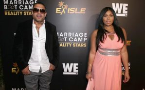 Former Love And Hip Hop Stars In A Serious Benzino…