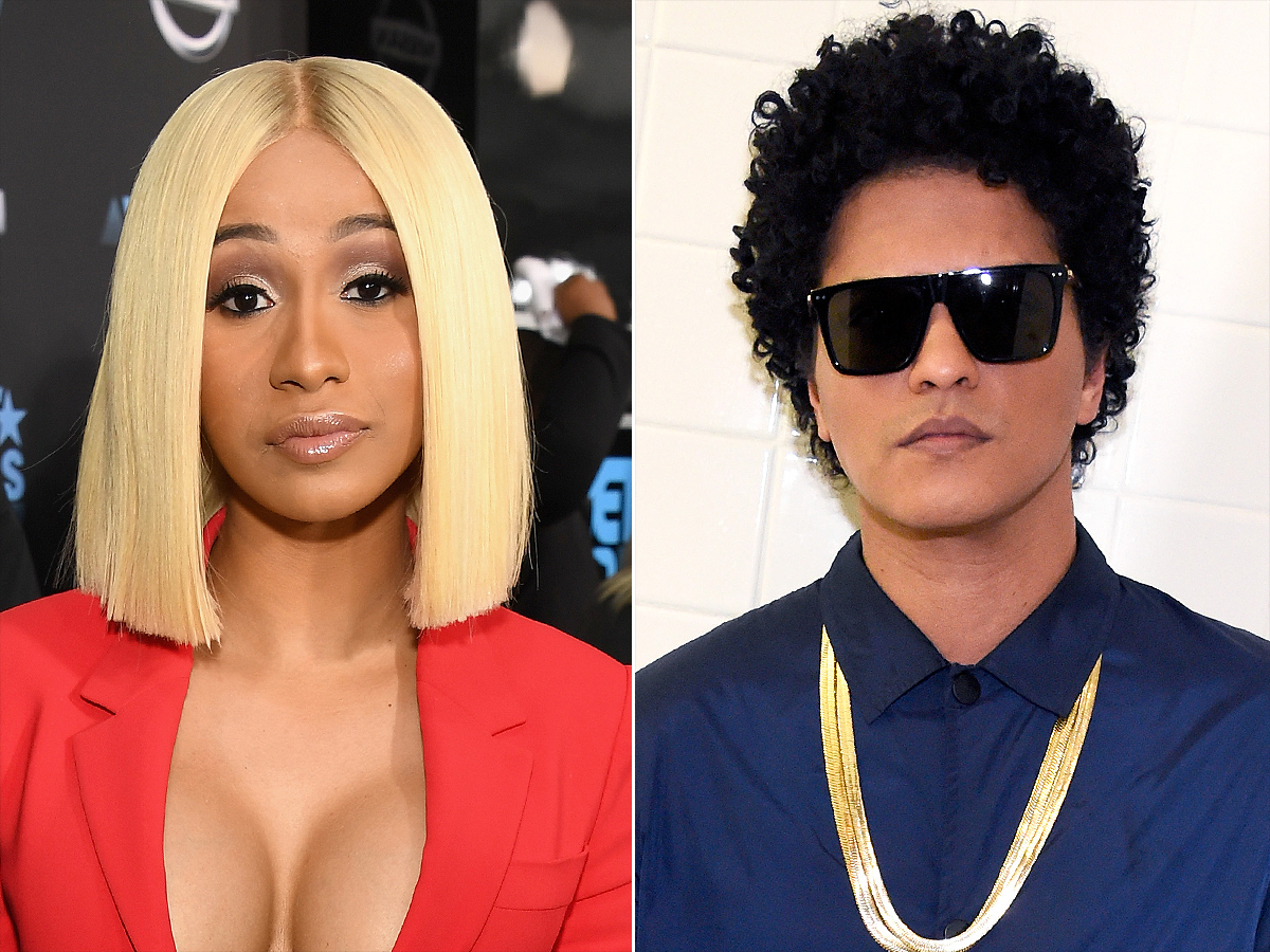 Bruno Mars Single Again - Celebrity Break-up Split and Divorce - Mediamass