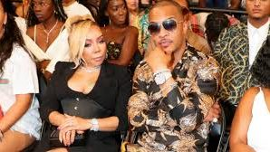 Amid a Family Crisis T.I gifts Tiny with a 14…