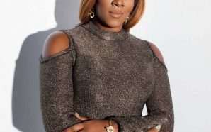 Le'Andria Johnson Breaks Her Silence!