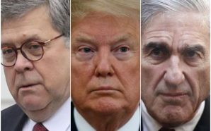 AG William Barr's Decision…Trump Didn't Commit Obstruction Of Justice Is…