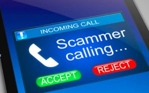 Robocallers Could Be Charged With A Felony