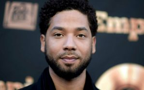 Actor Jussie Smollett Makes An Emergency Court Apperance