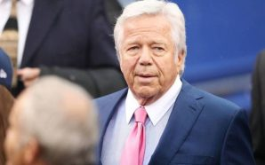 Robert Kraft, Owner Of Patriots Could Have Solicitation Of Prostitution…