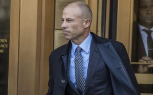 Even After His Arrest Michael Avenatti Is Still Going After…