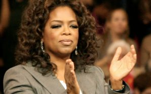 Oprah Winfrey Goes Into Partnership With Apple…See Details