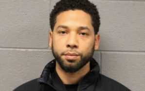"All Criminal Charges Reportedly Dropped Against ""Empire"" Actor Jussie Smollett"