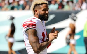BREAKING: Giants trade Odell Beckham to Browns!