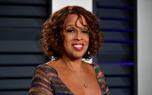 Gayle King Looks to Sign Multimillion-Dollar Deal to Remain at…