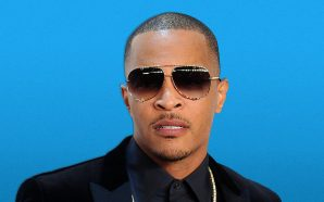 Georgia Senate Honors Rapper T.I !