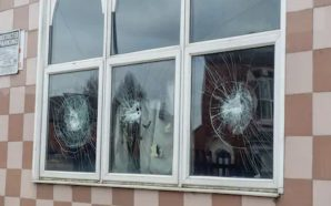 5 mosque attacks in one night: Man detained under Mental…