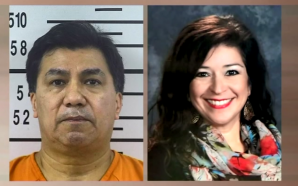 Houston police sergeant accused of fatally shooting wife