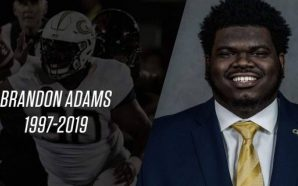 Georgia Tech football player Brandon Adams dead at 21 after…