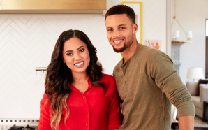 The Stephen & Ayesha Curry Family Foundation Launches A New…