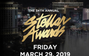 It's Stellar Awards Week! Find Out Who's Where? What's Hot!…