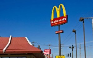 McDonald's customers slam 'soggy' eco-friendly straws: 'Paper straws and milk…