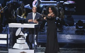 Congratulations to Berry Gordy and 60 years of Motown Records!