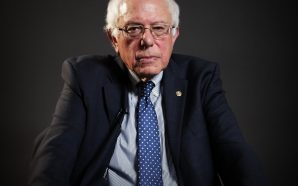 Bernie Sanders is quieting critics as new front runner for…