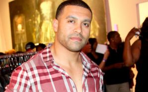 Phaedra Parks' Ex-Husband Apollo Nida Is Getting out of Prison…
