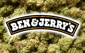 BEN & JERRY'S MAKES BLAZING STATEMENT ON 4/20 Calls Out…