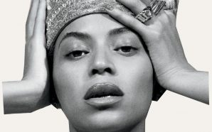 Watch: Beyoncé just dropped a surprise new album!