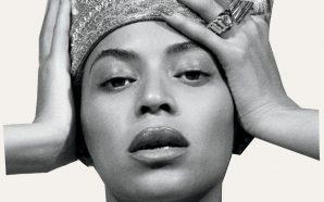 Watch: Beyoncé just dropped a surprise new album!