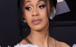 Cardi B Serves Blogger With A Defamation Lawsuit For Saying…