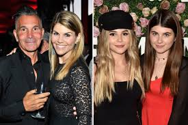 Lori Loughlin and husband facing a 20-year-prison sentence if found…