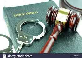 A Pastor paroled, then snatched from his church, wife, four…