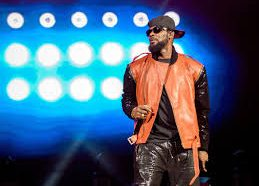 New alleged underage sex tape surfaces of R Kelly and…