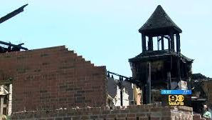Donations for 3 burned historic black churches pour in after…