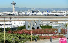 Travelers Warned Again of Measles Exposure at LAX After 3rd…