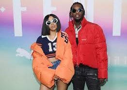 Cardi B & Offset Share Sweet Family Photo for Easter…