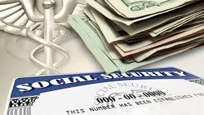 Medicare and Social Security face shaky fiscal futures