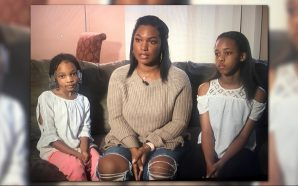 These Two Black Young Girls Were Expelled From Their Private…