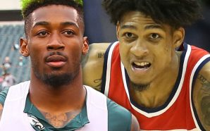 EAGLES & WIZARDS PLAYERS Jalen Mills, Devin Robinson ARRESTED FOR…