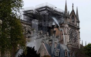 Donations to rebuild Notre Dame cathedral surpass $500 million