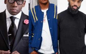 Pastor Jamal Bryant, T.I., Scrapp And A Few Counties In…