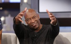 Producer John Singleton Has Suffered A Stroke And Celebrities Are…