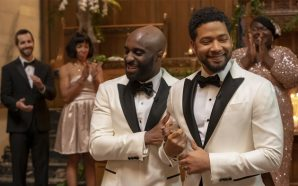 'Empire' Cast Pens Letter in Support of Jussie Smollett Returning…