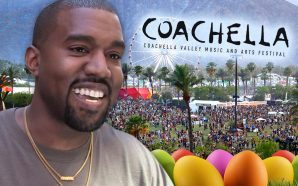 KANYE WEST SUNDAY SERVICE FROM COACHELLA (Live Stream)
