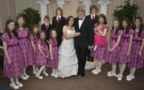Watch: The Parents Who Tormented Their 13 Kids Were Just…