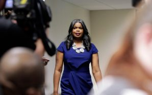 Kim Foxx Has Issued A Statement Saying She Has Nothing…