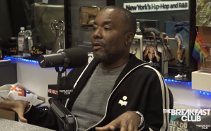 Lee Daniels Gets Real About Jussie Smollett's Case & His…