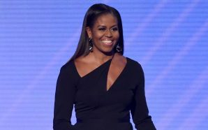 Adele and RuPaul Share a Laugh with Michelle Obama in…