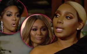 NeNe Admits She Knocked A Producer's Tooth Out During Wild…