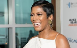 TV Host Tamron Hall Announces The Birth Of Her Son!…