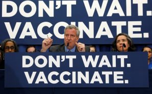 These Three New York City Parents Have Refused To Vaccinate…