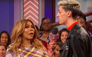 Wendy Williams Tells Gay Man to Break Up With His…