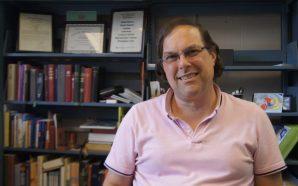 Florida's First Transgender Lutheran Pastor